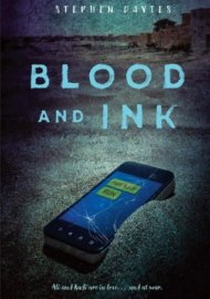 Blood and Ink - (un)Conventional Bookviews - Weekend Wrap-up
