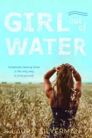 Girl Out of Water cover - (un)Conventional Bookviews - Weekend Wrap-up