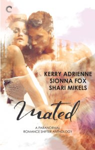 Mated cover - (un)Conventional Bookviews - Weekend Wrap-up