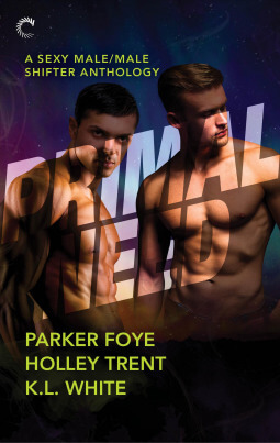 Primal Need cover - (un)Conventional Bookviews - Weekend Wrap-up