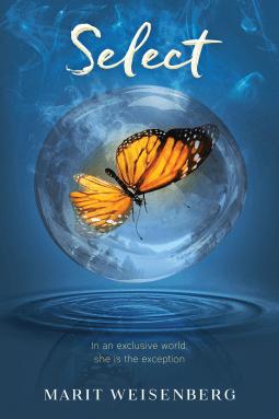 Review: Select – Marit Wiesenberg