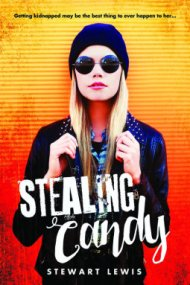 Stealing Candy cover - (un)Conventional Bookviews - Weekend Wrap-up