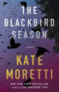 Blackbird Season cover - (un)Conventional Bookviews - Weekend Wrap-up