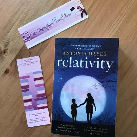 Relativity win