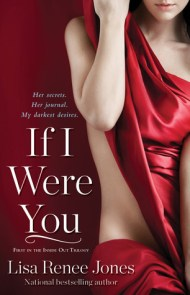 If I Were You cover - (un)Conventional Bookviews