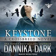 Keystone audio cover - (un)Conventional Bookviews
