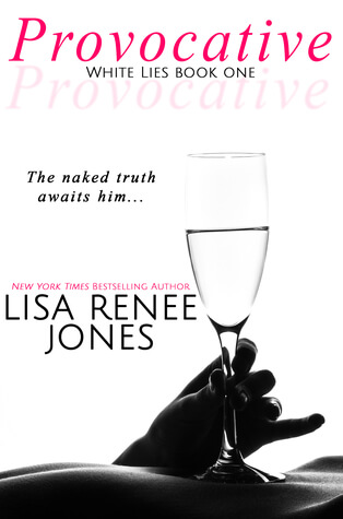 Review: Provocative – Lisa Renee Jones