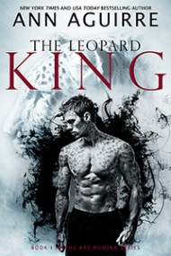 The Leopard King cover - (un)Conventional Bookviews - Weekend Wrap-up