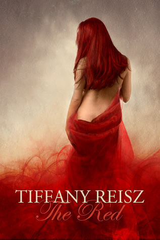 Review: The Red – Tiffany Reisz