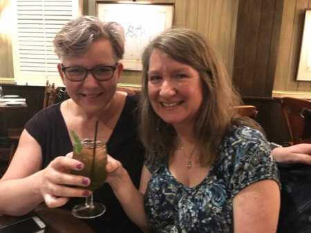 Mint julep Weekend Wrap-up (un)Conventional Bookviews