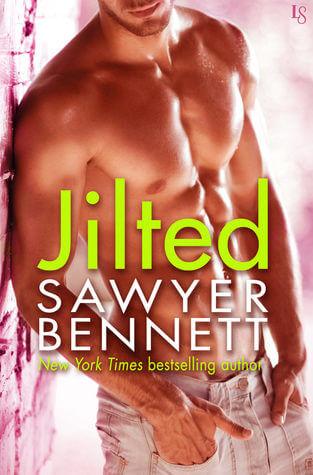 Review: Jilted – Sawyer Bennett