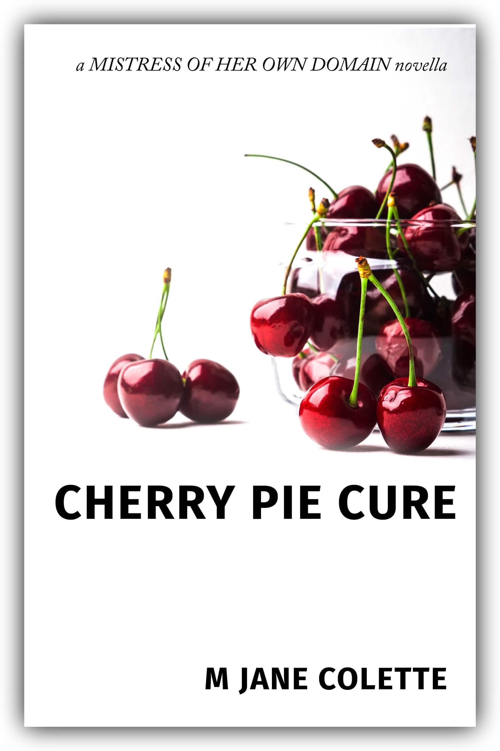 #Giveaway #Blitz : Cherry Pie Cure – M Jane Colette