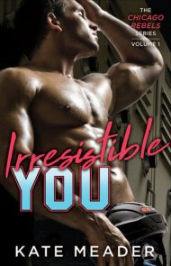 Irresistible You cover - (un)Conventional Bookviews