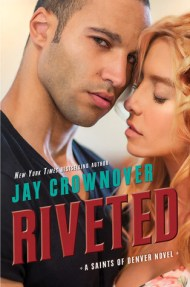 Riveted cover - (un)Conventional Bookviews - Weekend Wrap-up