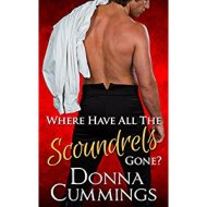 Where Have All the Scoundrels Gone cover -(un)Conventional Bookviews - Weekend Wrap-up