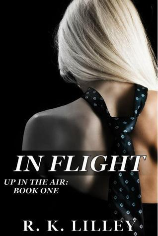 Series Review: Up in the Air – R. K. Lilley