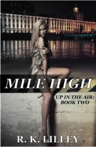 Mile High cover - (un)Conventional Bookviews - Weekend Wrap-up