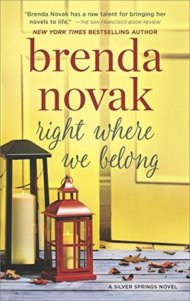 Right Where we Belong cover - (un)Conventional Bookviews Weekend wrap-up