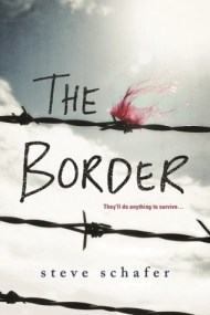 The Border cover - (un)Conventional Bookviews - Weekend Wrap-up