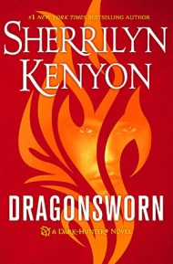 Dragonsworn cover - (un)Conventional Bookviews - Weekend Wrap-up