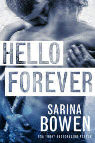 Hello Forever cover - (un)Conventional Bookviews
