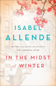 In the Midst of Winter cover - (un)Conventional Bookviews - Weekend Wrap-up