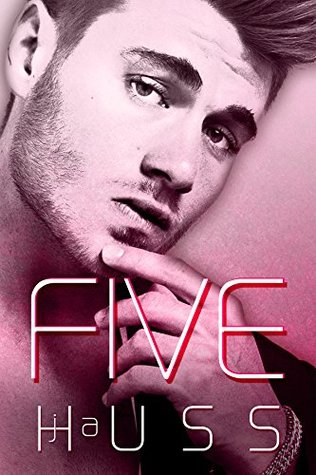 Review: Five – J.A. Huss