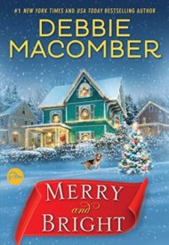 Merry and Bright cover - (un)Conventional Bookviews - Weekend Wrap-up