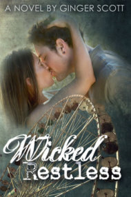 Wicked Restless cover - (un)Conventional Bookviews - Weekend Wrap-up