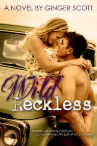 Wild Reckless cover - (un)Conventional Bookviews - Weekend Wrap-up