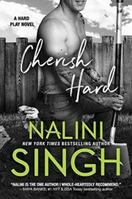 Cherish Hard cover - (un)Conventional Bookviews