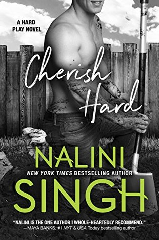 Review: Cherish Hard – Nalini Singh