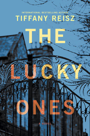 Review: The Lucky Ones – Tiffany Reisz