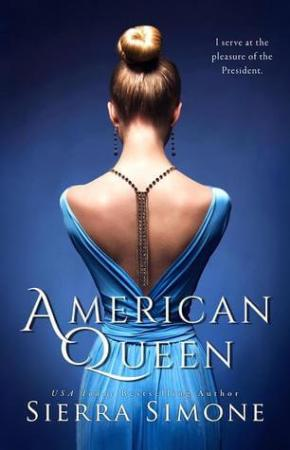 American Queen cover - (un)Conventional Bookviews - Weekend Wrap-up