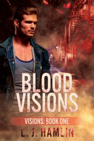 Blood Visions cover - (un)Conventional Bookviews - Weekend Wrap-up
