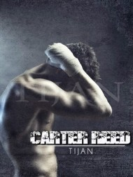 Carter Reed cover - (un)Conventional Bookviews - Weekend Wrap-up