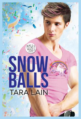 Blogtour Review : Snow Balls – Tara Lain