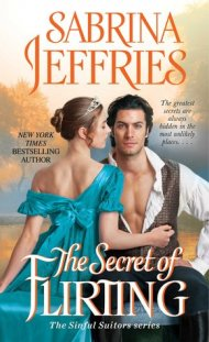 The Secret of Flirting cover - (un)Conventional Bookviews - Weekend Wrap-up