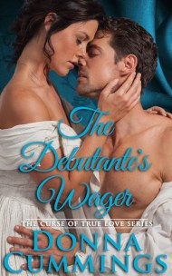 The Debutante's Wager cover - (un)Conventional Bookviews - Weekend Wrap-up