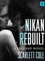 Nikan Rebuilt cover - (un)Conventional Bookviews - Weekend Wrap-up