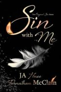 Sin With Me cover - (un)Conventional Bookviews - 2018 Releases I'm Excited About
