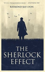 The Sherlock Effect cover - (un)Conventional Bookviews - Weekend Wrap-up