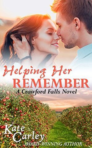 Blogtour Review: Helping Her Remember – Kate Carley