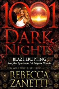 Blaze Erupting cover - (un)Conventional Bookviews - Weekend Wrap-up