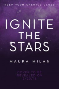 ignite the stars cover - (un)Conventional Bookviews - Weekend Wrap-up