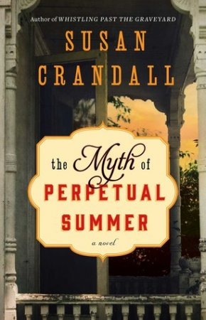 The Myth of Perpetual Summer cover - (un)Conventional Bookviews - Weekend Wrap-up