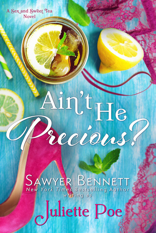 Thirsty Thursday and Hungry Hearts #149 – Ain't He Precious?