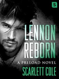 Lennon Reborn cover - (un)Conventional Bookviews - Weekend Wrap-up