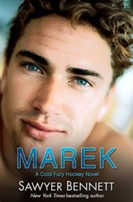 Marek cover - (un)Conventional Bookviews - Weekend Wrap-up