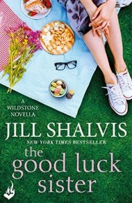 The Good Luck Sister cover - (un)Conventional Bookviews - Weekend Wrap-up